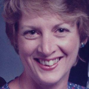 Judith A. Newby Obituary Photo