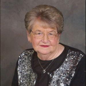 Ramona Marie Strickland