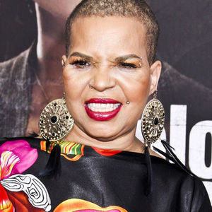 Ntozake Shange Obituary Photo