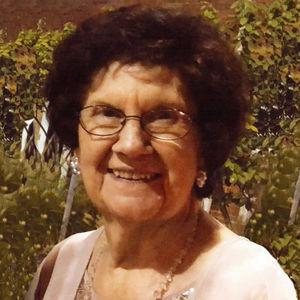 Nancy Tollis Obituary Photo