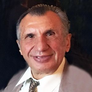 Salvator D. Orlando Obituary Photo