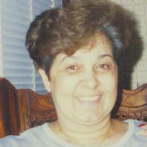 Susan Elaine Oliver
