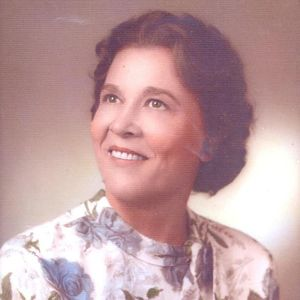 Sophie Lee Sanders