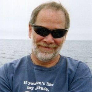 Jeffrey R. Comeau