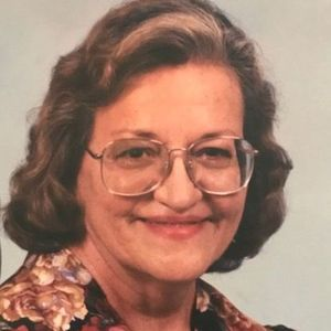"Mrs. Grace Marie Jendrzey, ""Granny"""