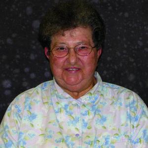Sister Ruth Mattingly