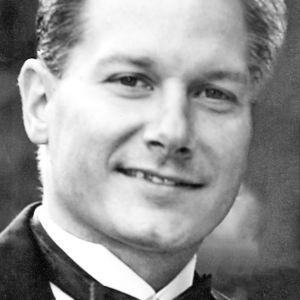 Mark Charles Saxon