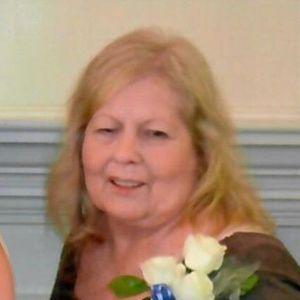 Linda  Gail  Palermo