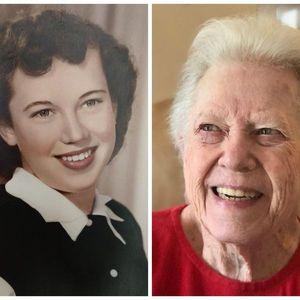 Shirley Mae Wilegus  Carter Obituary Photo