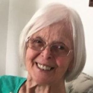 Helen A. Solano Obituary Photo