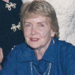 """Margaret E. """"Margie"""" McCarte"""