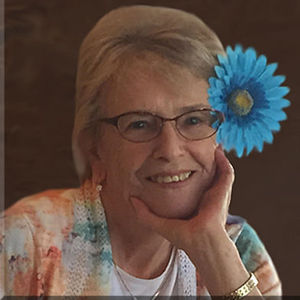 Betty  K. Colburn  Obituary Photo