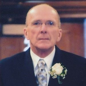 "Charles B. ""Chick"" McElrone, Jr. Obituary Photo"