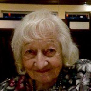 Ms. Ursula A. Arena