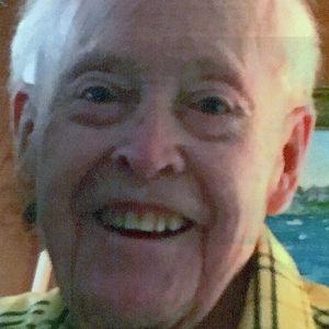 Warren G. Jaqua Obituary Photo