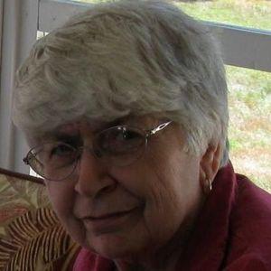 Alice A. Capowski