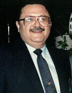 Frederick Roger Estrada