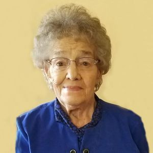 Evelyn L. Goerdt Obituary Photo