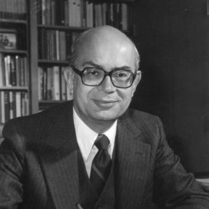 Dr. I. John Hesselink