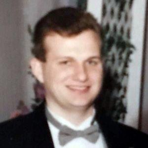 Robert Christopher Richards Obituary Photo