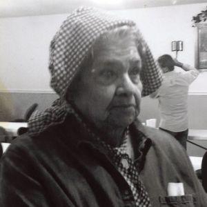Myrtle Lynch Breakfield Obituary Photo