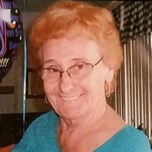 Marilyn M.  Dionne Obituary Photo