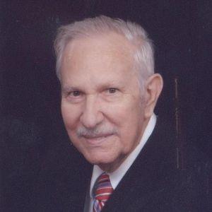 Ernest Alvin Buff