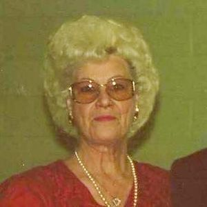 Lois Kathleen Yarbrough