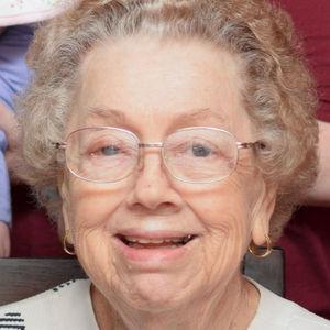 Sophie C. Olfers