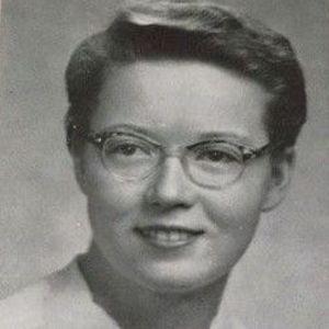 Joan S. Lord Obituary Photo