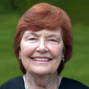 Karen Pareyt Obituary Photo