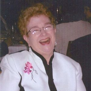 Marilyn J. (nee Zawadzki) Davis