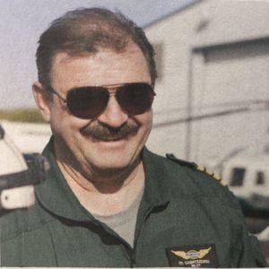 Edward M. Gabryszewski Obituary Photo
