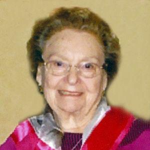 Frances E. LaRocca Obituary Photo