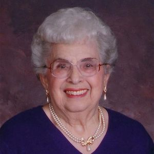 Mrs. Nancy Antonina D'Amico Obituary Photo