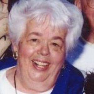 Elizabeth M. (Cronin) Waldron