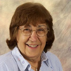 "Marjorie ""Marge"" Burton Obituary Photo"