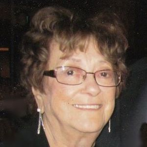 Marie P. Hasson Obituary Photo
