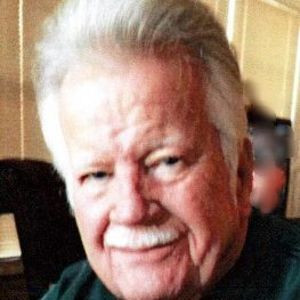 "Leonard ""Warren"" Purdy Obituary Photo"