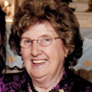 Dolores Jane Schaefer
