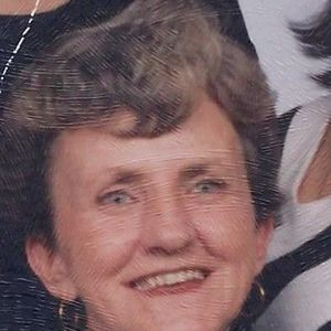 Iretha Mae Spencer