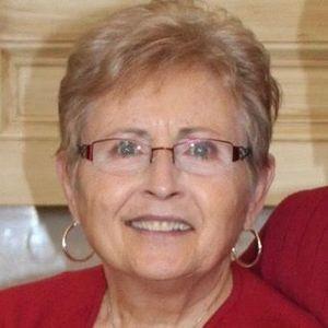Jocelyn Ann (Schwartz) Blum