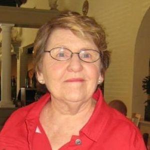 Lillian Julia Lenden Obituary Photo