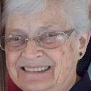 Lorraine R. Binette Obituary Photo