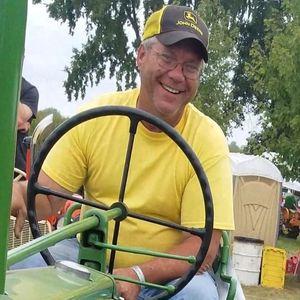 Jon Beltman Obituary Photo