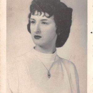 Dolores L. (nee Gamberoni) Cloud