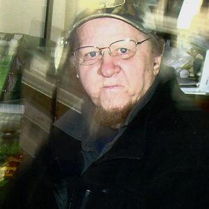 William R. Peeso