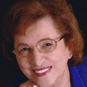 Marie T. Quercetti Obituary Photo