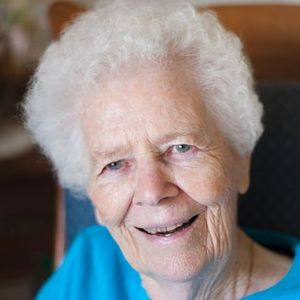 Sarah A. Schrotenboer Obituary Photo