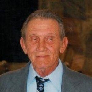 Jerald Edward Chavers